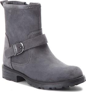 Buty dziecięce zimowe Geox