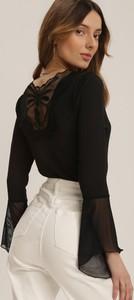 Czarne body Renee