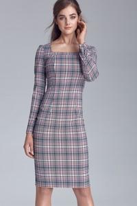 Sukienka Nife w stylu casual