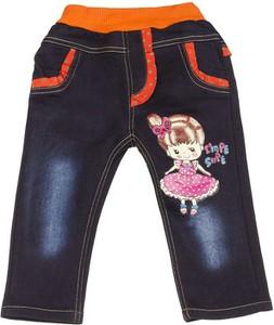 Jeansy dziecięce INNY PRODUCENT