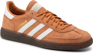 Buty adidas - Handball Spezial EE5730 Teccop/Ftwwht/Goldmt