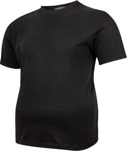 T-shirt Bigsize w stylu casual
