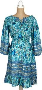 Sukienka Sigris Moda