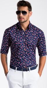Koszula Ombre_Premium w młodzieżowym stylu