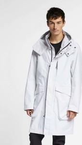 Kurtka Nike Sportswear w stylu casual z bawełny