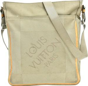 Torebka Louis Vuitton ze skóry na ramię średnia