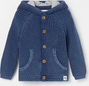 Sweter Reserved dla chłopców z bawełny