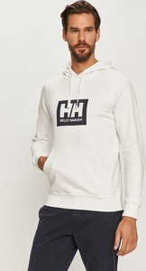 Bluza Helly Hansen z dzianiny w młodzieżowym stylu