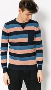 Sweter Element w stylu casual