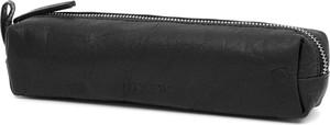 Lucleon Czarna kompaktowa kosmetyczka Montreal