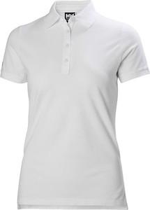 T-shirt Helly Hansen w stylu casual z krótkim rękawem