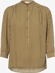 Żółta bluzka Marc O'Polo DENIM