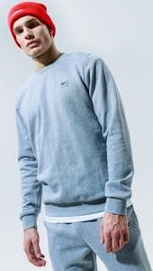 Bluza Confront w stylu casual