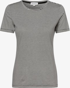 T-shirt ARMEDANGELS z okrągłym dekoltem