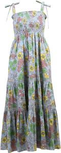 Sukienka Tory Burch na ramiączkach
