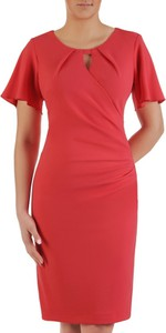 d219c5f502 sukienki koralowe na wesele - stylowo i modnie z Allani