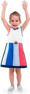 Sukienka dziewczęca OKUAKU
