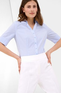 Bluzka ORSAY z okrągłym dekoltem w stylu casual