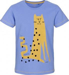 43c772d1 bluza z tygrysem - stylowo i modnie z Allani