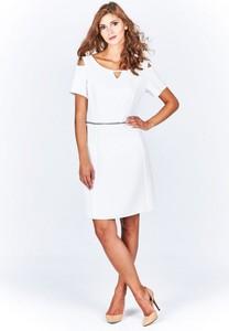 0fb1ec968c sukienki na lato rozmiar 46 - stylowo i modnie z Allani