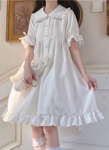 Sukienka Arilook z długim rękawem w stylu boho midi