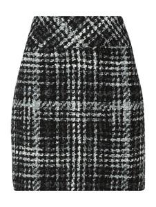 Spódnica Christian Berg Women mini z wełny