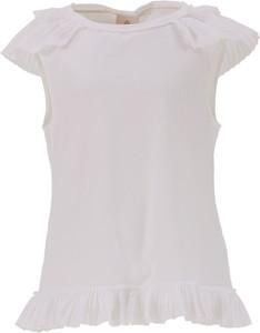 Bluzka dziecięca Dondup z bawełny