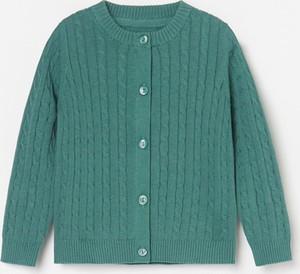 Sweter Reserved dla dziewczynek