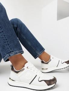 Buty sportowe born2be w sportowym stylu