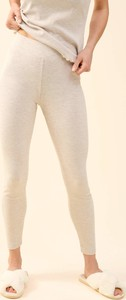 Spodnie ORSAY w stylu casual z dzianiny