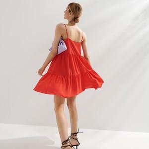 Sukienka Mohito na ramiączkach mini