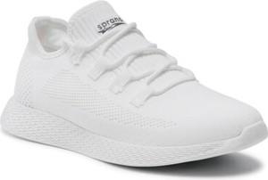 Buty sportowe Sprandi z płaską podeszwą