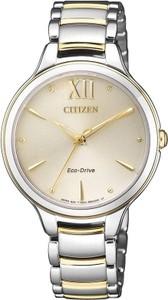 Citizen Elegance EM0554-82X |⌚Produkt oryginalny Ⓡ - Najlepsza cena ✔ |
