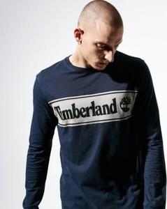 Koszulka z długim rękawem Timberland