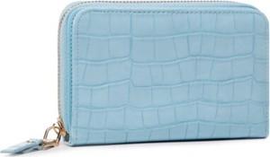 Niebieski portfel Jenny Fairy