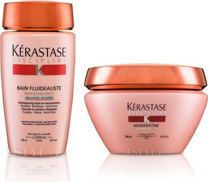 Zestaw kosmetyków Kerastase