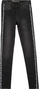 Spodnie dziecięce Pepe Jeans z jeansu