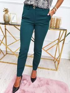 Zielone spodnie Magneticsklep