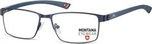 Stylion Elastyczne oprawki korekcyjne Montana MM613A