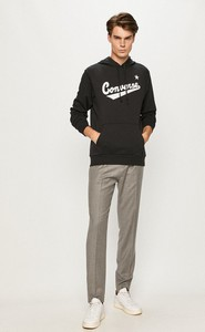Bluza Converse w młodzieżowym stylu
