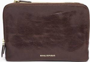 Brązowa torebka Royal Republiq