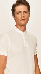T-shirt Tommy Hilfiger z bawełny