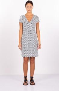 Sukienka MEXX mini z krótkim rękawem w stylu casual