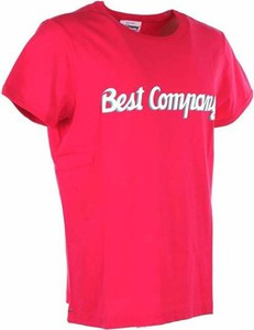 T-shirt Best Company