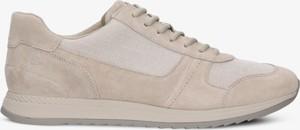 Buty sportowe Timberland w sportowym stylu