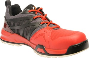 Czerwone buty trekkingowe Regatta Professional