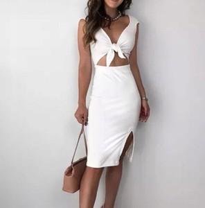 Sukienka Alexiss z tkaniny ołówkowa