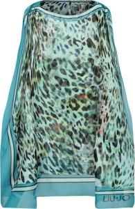 Liu-Jo Liu Jo Beachwear Ponczo | Oversize fit