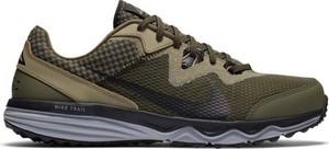 Buty trekkingowe Nike sznurowane