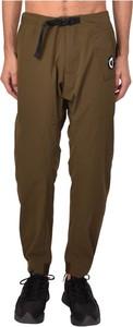 Brązowe spodnie C.P. Company